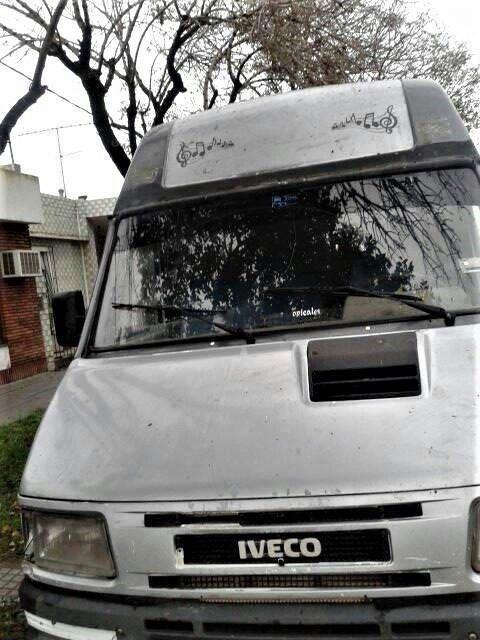furgon iveco daily 4912 0