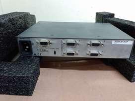 Amplificador extron