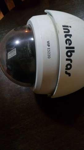 vendo cámara ( intelbras )