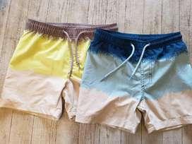 Shorts de baño Cheeky