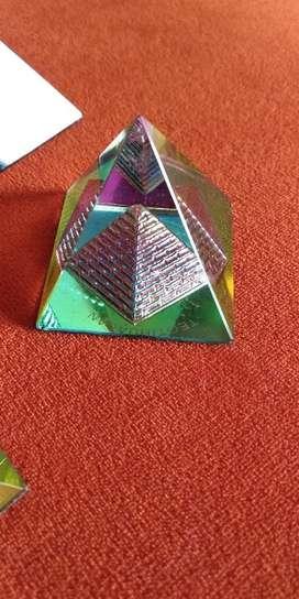 Pirámide Mexico Original
