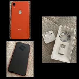 Vendo iphone XR / 128 GB