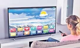 Reparación de TV smart