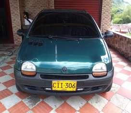 Vendo Renault Twingo Personalité 1996