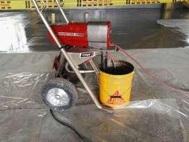 Venta y alquiler de equipos airless pulverizadores de pintura