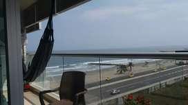 Apartamento en Marbella frente al mar y a cinco minutos del centro