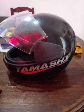 Casco Moto Tamashi Turismo talle S
