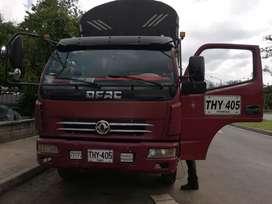 Se vende camion dong feng duolika dfa1063