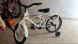 Cambio bici
