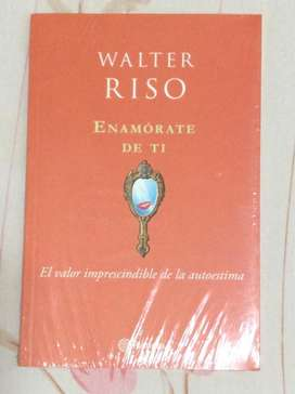 Enamórate de ti de Walter Riso