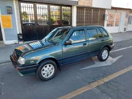Hermoso Chevrolet Sprint 1995