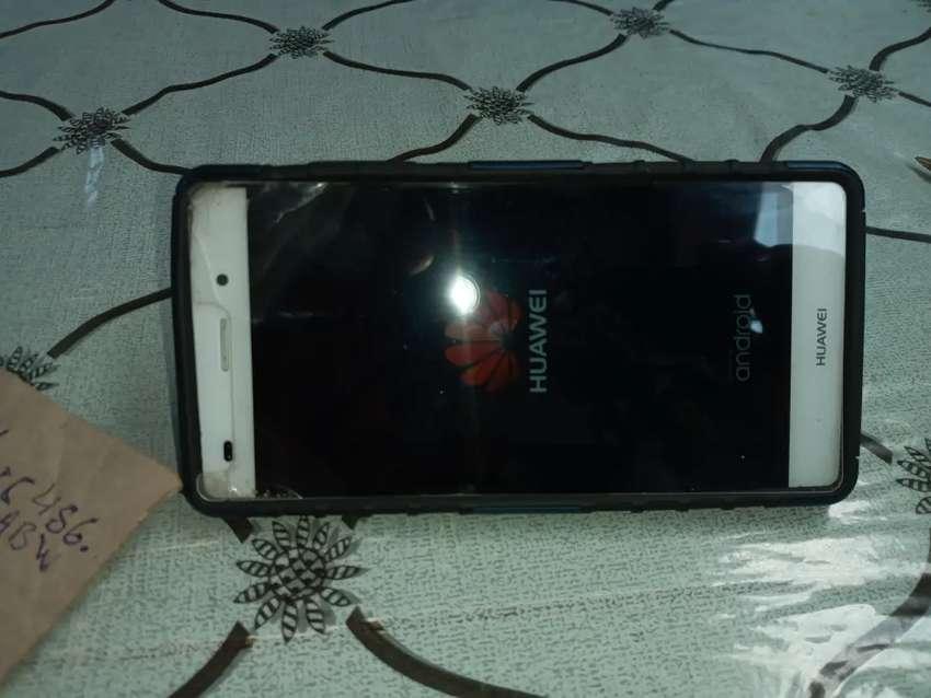 Huawei  p8 0