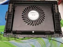 Vendo ventilador para portátil como nuevo