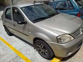 Renault Logan SEMI FULL 2009