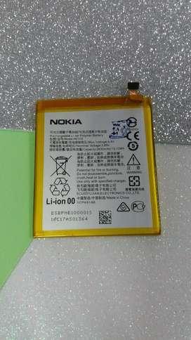 Bateria Original Nokia 3