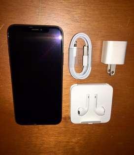 iPhone XS 64GB Space Grey Nuevo