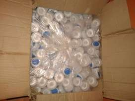 Caja Tapa Para Bidón De Agua 10/12/20 Litros 900u.