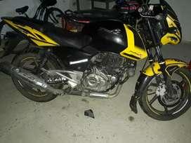 Vendo o cambio moto pulsar 180 por gs