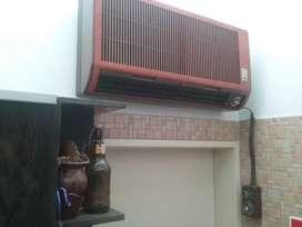 aire acondicionado Toshiba frio 2000 frigorias