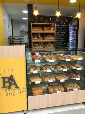 Oportunidad de negocio! Venta Panaderia Aranjuez