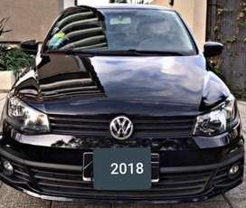 Volkswagen gol trend comfortline 2018