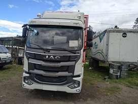 Vendo Camión JAC nuevo