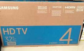 "Televisor Samsung 32"""