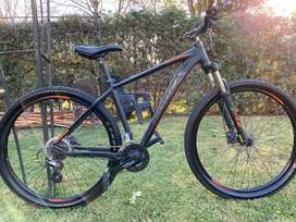 Orbea Mx 50  R29 // Impecable!