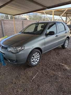Vendo Fiat Palio fire 1.4 5P 2014