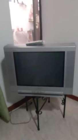 Venta de un Televisor