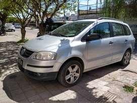 Volkswagen Suran 90b Sedan 5 Puertas Con Gnc