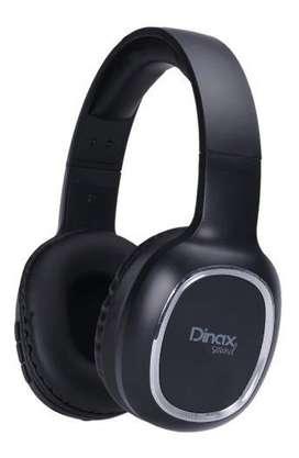 Auricular Vincha Bluetooth Dinax