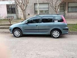 Vendo Peugeot Sw 2005