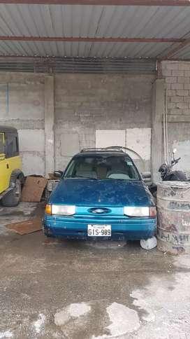 Auto en venta