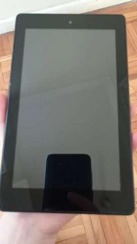 Oferta Tablet Amazon fire 7
