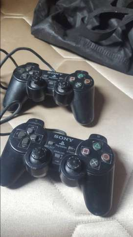 Controles PlayStation 2