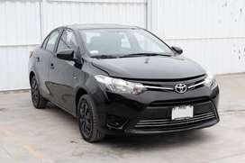 Toyota Yaris - TU TAXI PROPIO CON AUTOCLASS