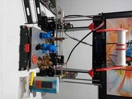 Venta de Impresora 3D Anet A8