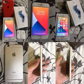 Iphone 6s/128gb