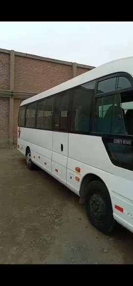 Minibus Hyundai County