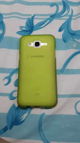 Samsung Galaxy j5 normal
