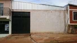 Alquilo Galpón. Ideal para fábrica, depósito, corralón, etc.