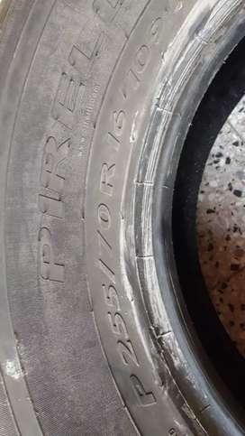 Vendo Cub Pirelli SCORP. STR