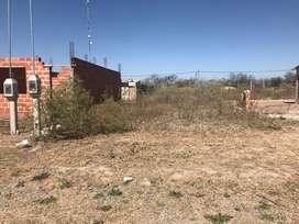 Terreno en venta a una cuadra de la ruta en LA MERCED