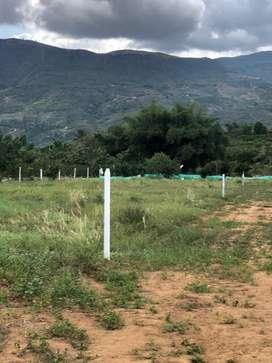 OPORTUNIDAD DE PARCELAS PLANAS EN CHOCOITA GIRON
