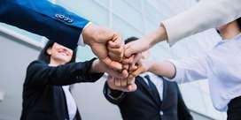 Se requiere socios comerciales pago por comisiones por venta