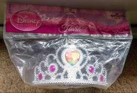 Corona Disney princesas
