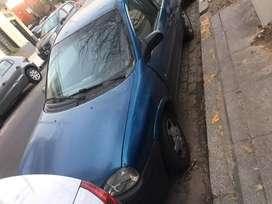 Vendo Corsa 3 puertas 1.6 Mpfi
