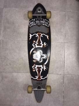 Vendo Longboard Roll Arg