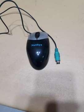 Mouse liquido zona centro